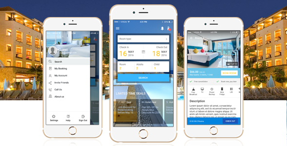 Reasons why your hotel should have a mobile app