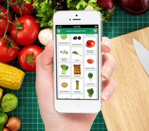 The reasons why peoples buy grocery online