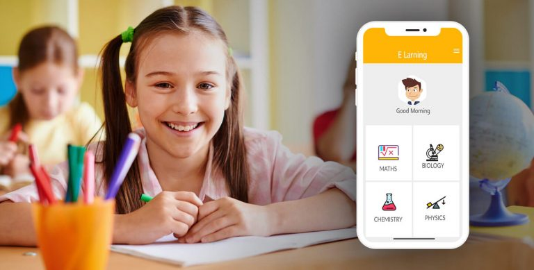 How mobile apps changed education sector