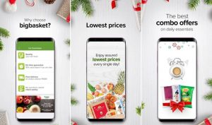Online business based Grocery Apps