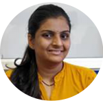 Pradnya Patil - (Developer)